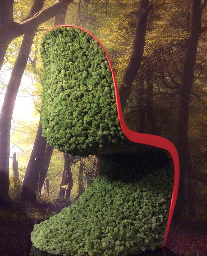 От эко-дизайна к эко-сознанию